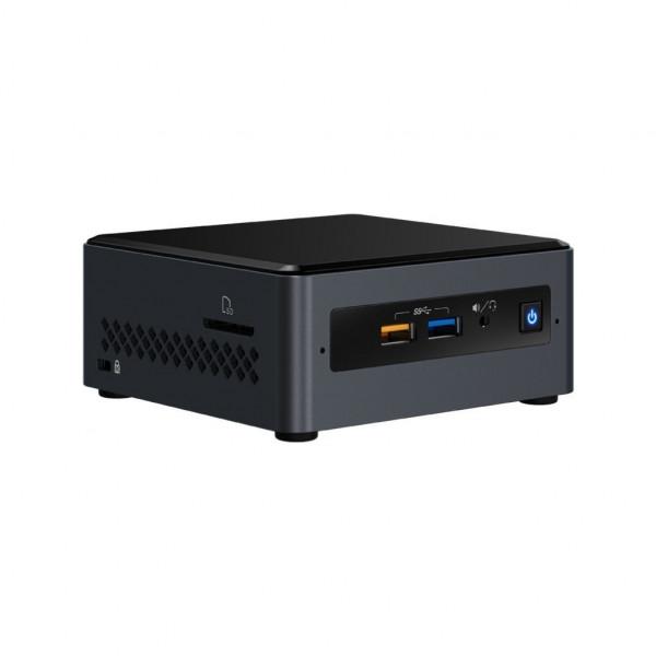 Компьютер INTEL NUC Pentium J5005 (BOXNUC7PJYHN2)