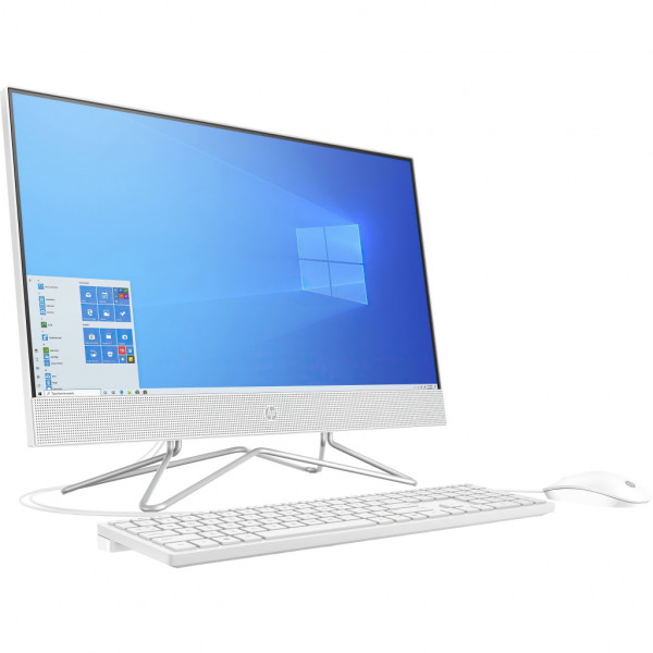 Компьютер HP 24-df0056ua AiO IPS / i3-10100T (426F6EA)