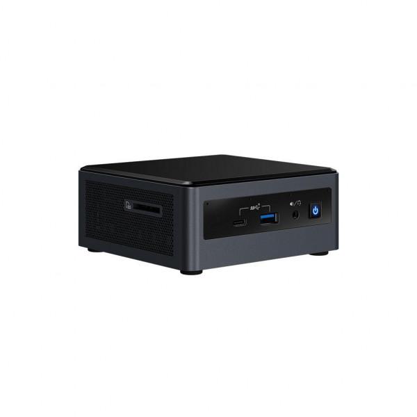 Компьютер INTEL NUC 10 Performance / i3-10110U (BXNUC10I3FNHN)