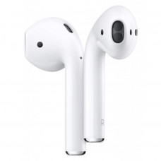 НАВУШНИКИ APPLE AIRPODS WITH WIRELESS CHARGING CASE (MRXJ2RU/A)