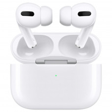 НАВУШНИКИ APPLE AIRPODS PRO WITH WIRELESS CHARGING CASE (MWP22RU/A)
