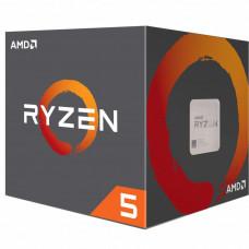 ПРОЦЕСОР AMD RYZEN 5 1600 (YD1600BBAEBOX)