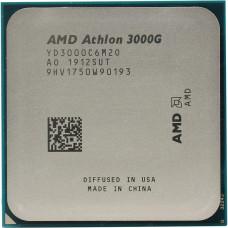 ПРОЦЕСОР AMD ATHLON ™ 3000G (YD3000C6M2OFB)