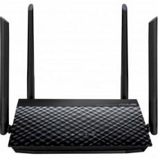 МАРШРУТИЗАТОР ASUS RT-N19 N600, 2XFE LAN, 1XFE WAN (RT-N19)
