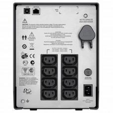 ПРИСТРІЙ БЕЗПЕРЕБІЙНОГО ЖИВЛЕННЯ APC SMART-UPS C 1000VA LCD 230V (SMC1000I)