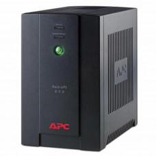 ПРИСТРІЙ БЕЗПЕРЕБІЙНОГО ЖИВЛЕННЯ APC BACK-UPS RS 800VA (BX800CI-RS)