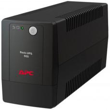 ПРИСТРІЙ БЕЗПЕРЕБІЙНОГО ЖИВЛЕННЯ APC BACK-UPS 650VA, IEC (BX650LI)
